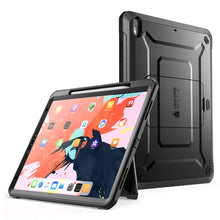 Cases and Screen Protectors for iPad Pro 12.9 3rd Generation (2018)