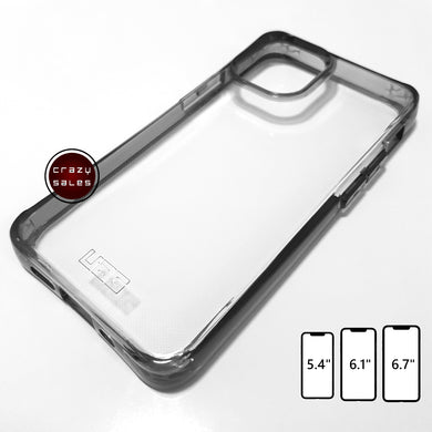 UAG Plyo Series Case ICE for iPhone 12 / Mini / Pro / Pro Max