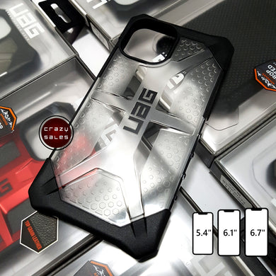 UAG Plasma Series Case ICE for iPhone 12 / Mini / Pro / Pro Max