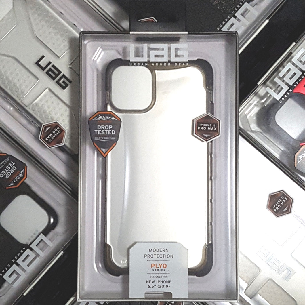 UAG Plyo Case ICE for iPhone 11 Pro Max