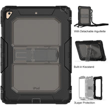 ArmorBot2 Case for iPad Mini (4th Gen)