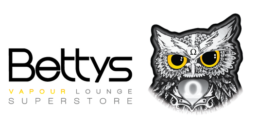 Bettys Vapour Lounge & Cannaborn Store