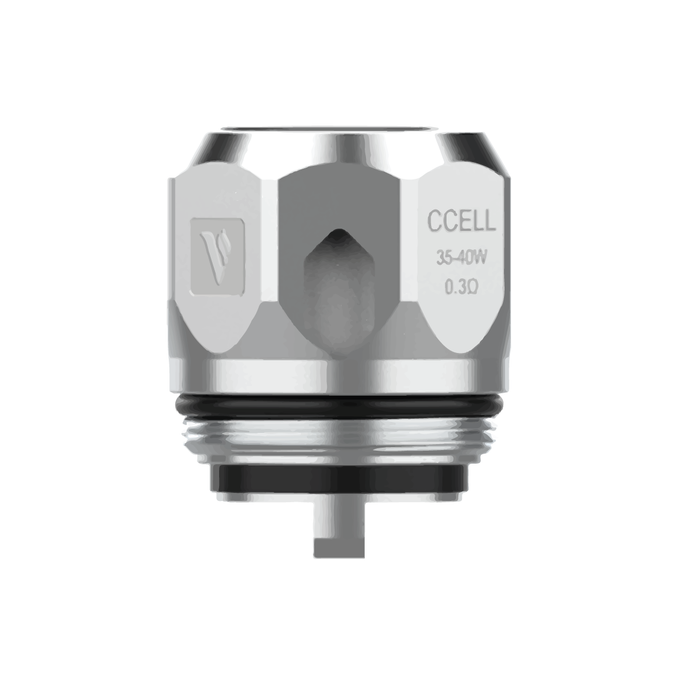 Vaporesso - GT Core Coils - Pack of 3 - 0.15Ohm GT4 *MESH*