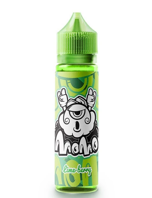 Lime-Berry by MoMo E-liquid 50ml 0mg - Extra Flavouring