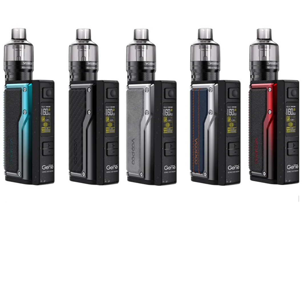 Argus GT Kit By Voopoo
