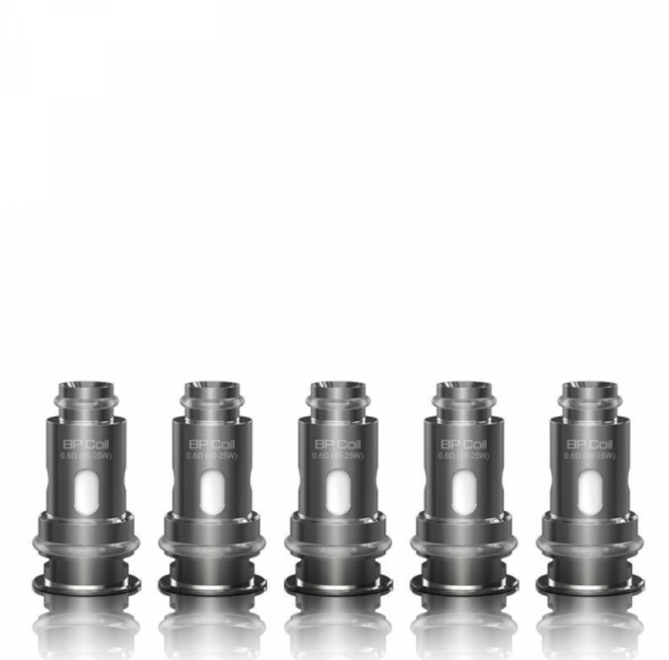 Aspire BP Coils