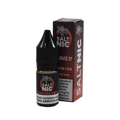 Ez Duz It By Ruthless Salt 10mg/10ml