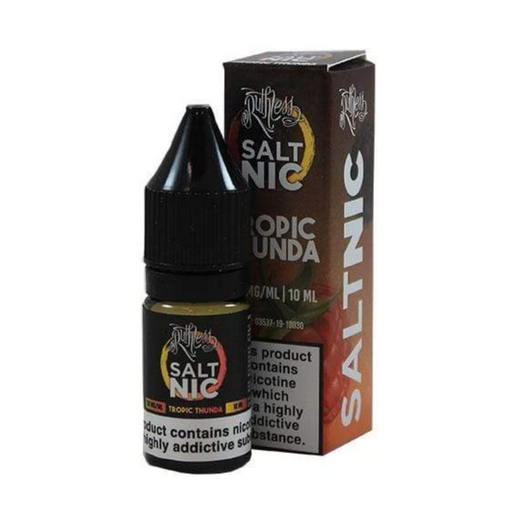 Tropic Thunda By Ruthless Salt 10mg/10ml