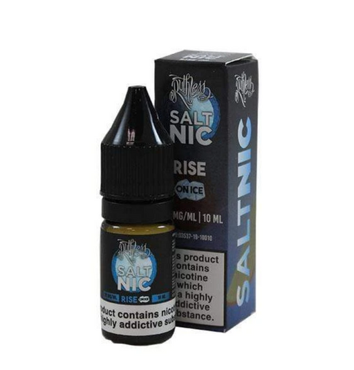 Rise On Ice By Ruthless Salt 10mg/10ml