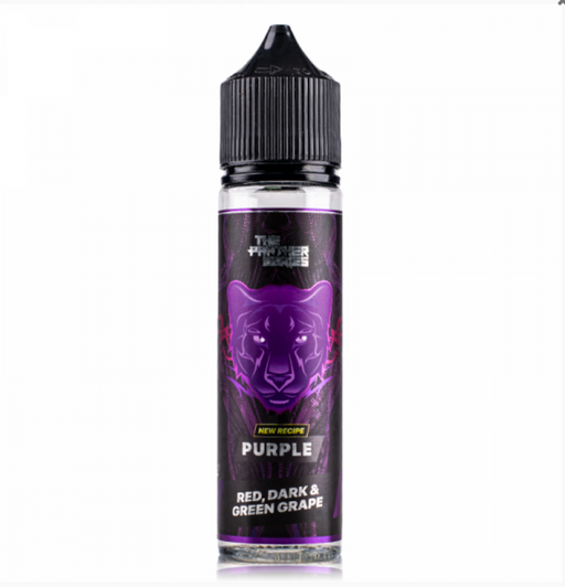 Purple Panther ice by Dr. Vapes 50ml Shortfill