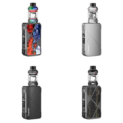 Maxus 200W Kit Metal Edition by Freemax