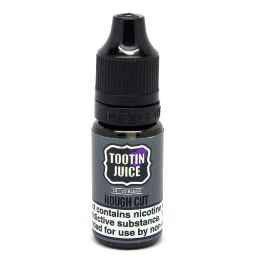 Rough Cut 10ml - Tootin Juice