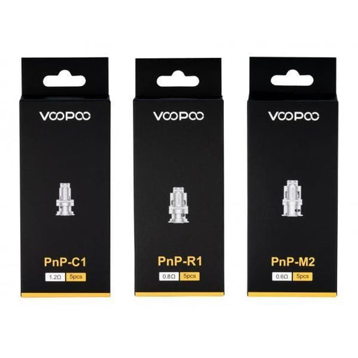 VOOPOO VINCI PnP Coil (Pack of 5)