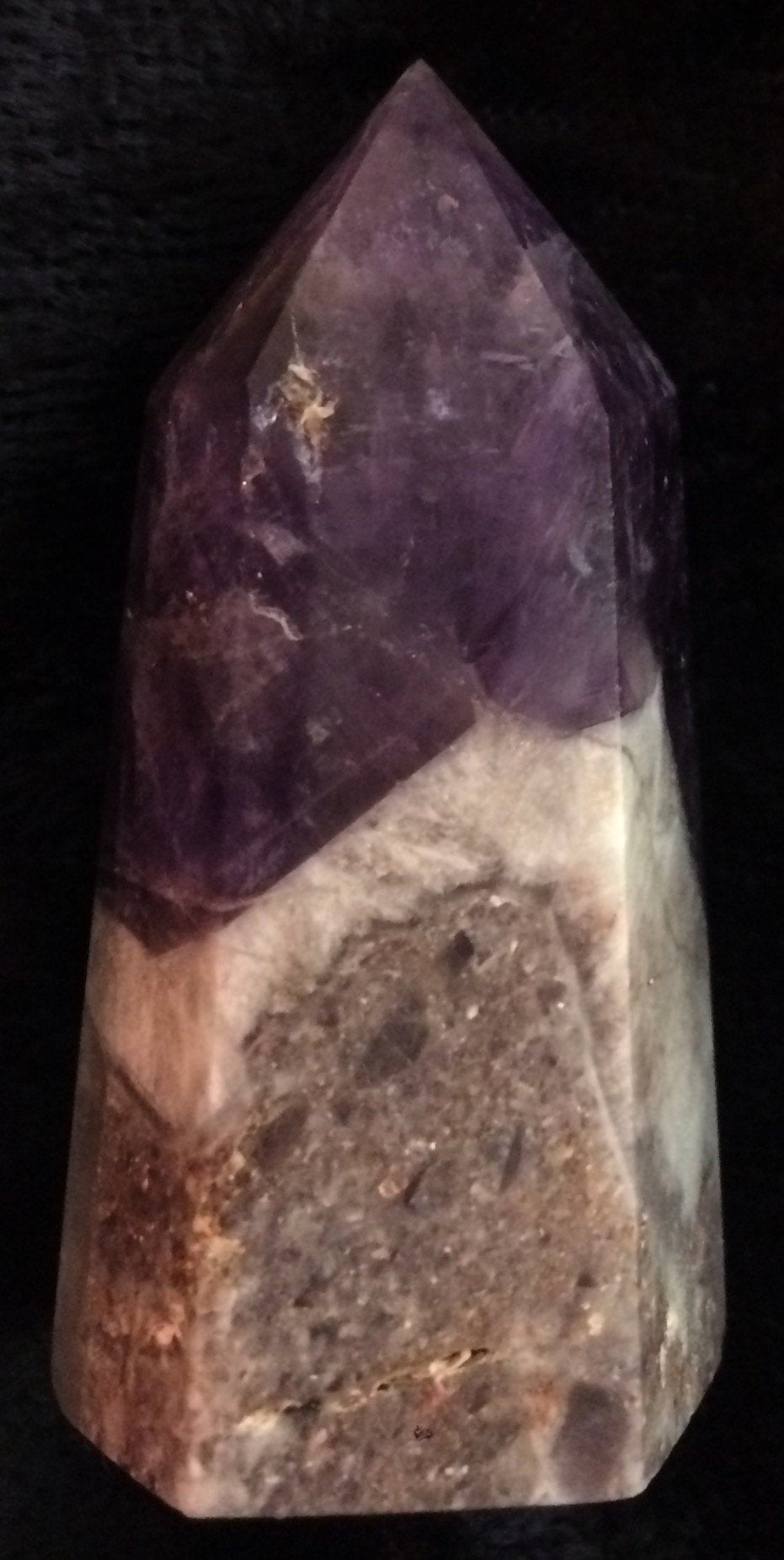 Amethyst Dream, Crystals, - Goddess Stone