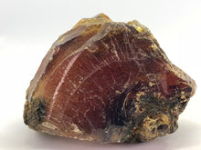 Blue Amber Sumatra Indonesian Amber BIG PIECE AAA+, Amber, - Goddess Stone