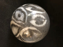 Thousand Eye Stone Sphere