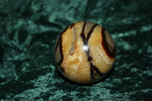 Septarian Stone Sphere