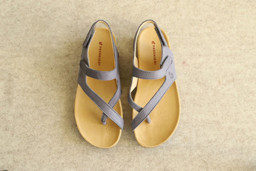 SUNRAYS ECO strap sandals