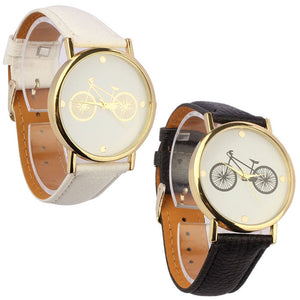 Fashion Cycle Wristwatches