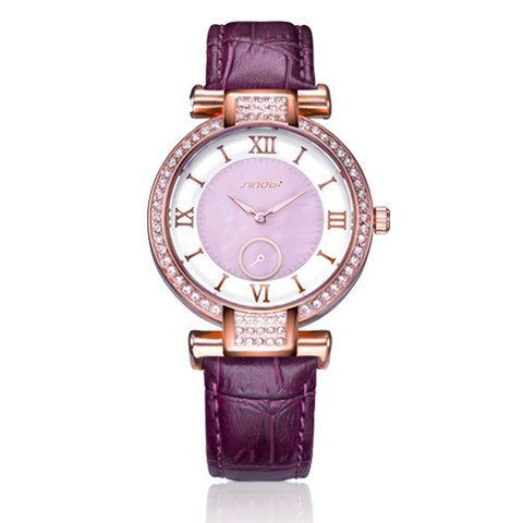 Designer Watches for Women [4 Colors]