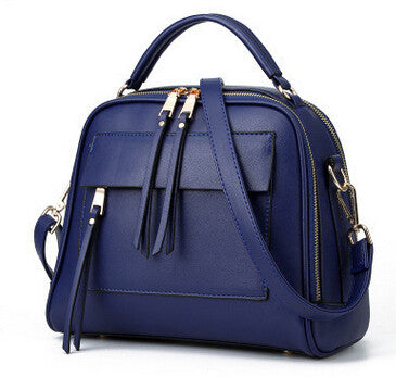 Haute Women's Handbag [6 Colors]
