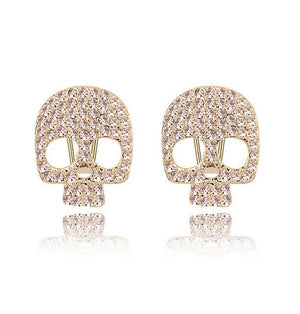 Crystal-Skull-Men-Women-Stud-Earrings-Birthday-Party-Banquet-Gift-Rock-Racing-Cycling-Fashion-Jewelry-mightyhotdeals.com