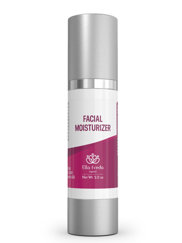 Facial Moisturizer [USA]