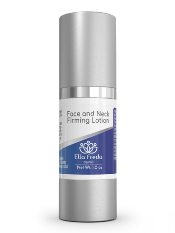 Face & Neck Firming Lotion [USA]