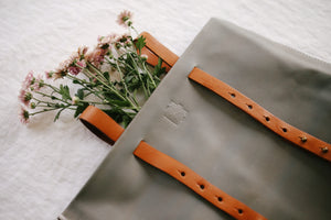 Juniper Carryall Bag - Elizabeth Hales Design