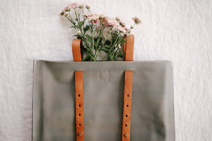 Juniper Carryall Bag