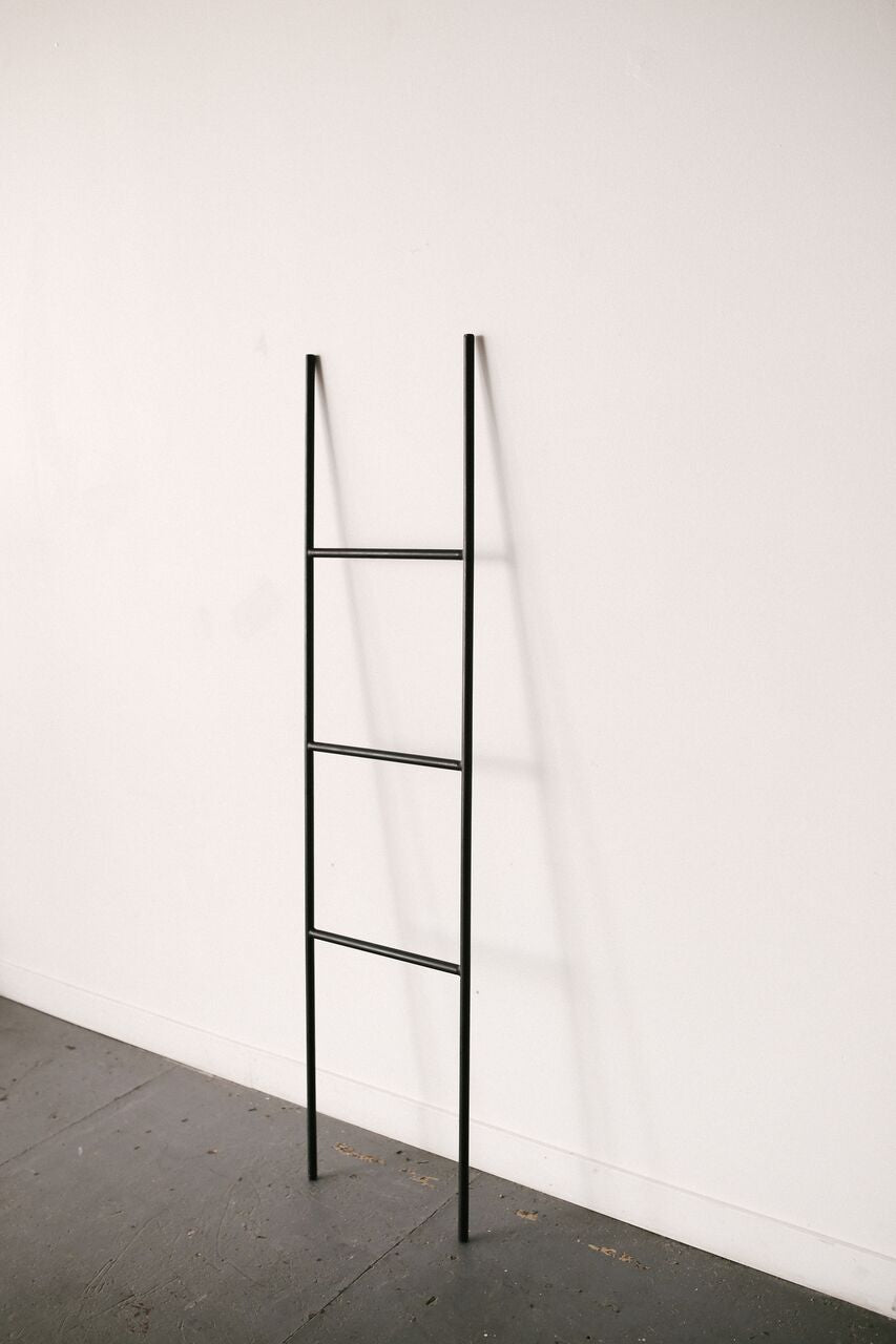 Metal Throw Ladder