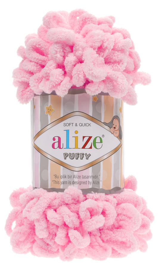 Alize Puffy