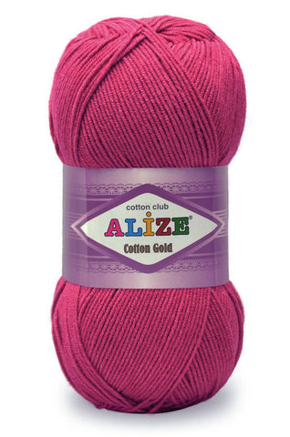 Alize Cotton Gold 326