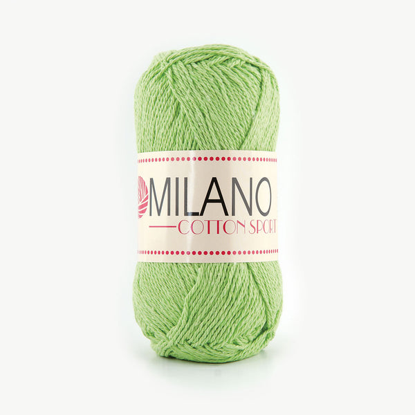 Milano Cotton Sport- 14