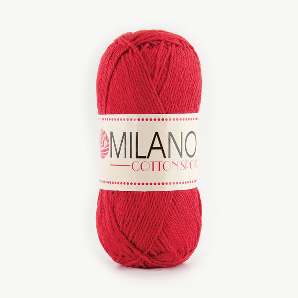 Milano Cotton Sport- 20