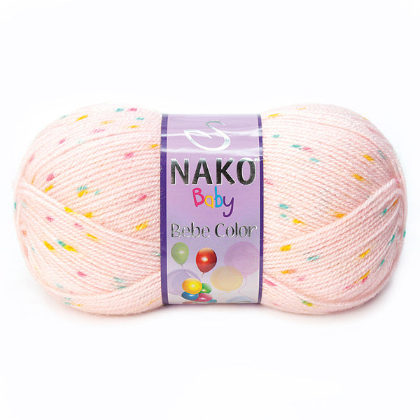 Nako Bebe Color 31144