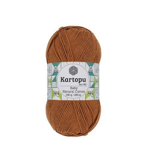 Kartopu Baby Natural 1834