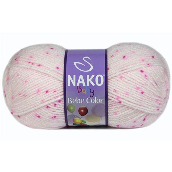 Nako Bebe Color 31049