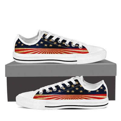 4th July Boot, Sneakers, Back Pack, Low Tops - Chose Your Item - Free Shipping Worldwide - Home Resources USA