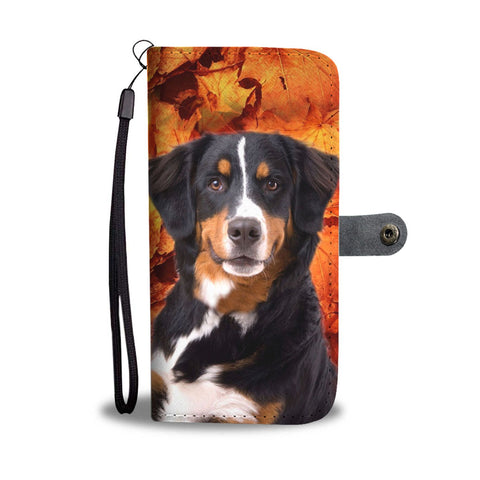 Bernese Mountain Dog Wallet Case- Free Shipping