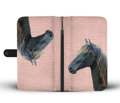 Amazing Tennessee Walking Horse Print Wallet Case-Free Shipping - Home Resources USA