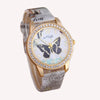 Girls Ladies Casual Watch Beautiful