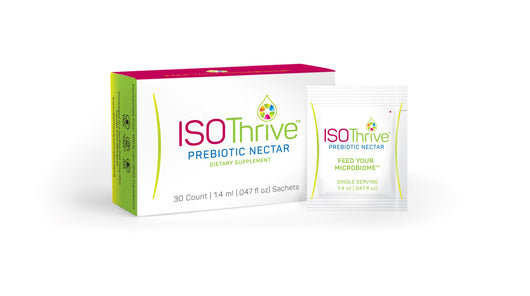 ISOThrive (One Box) - ISOThrive