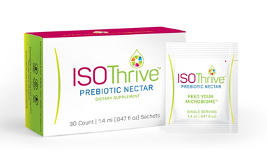 ISOThrive (One Box) Special Introductory Price $29.99 - ISOThrive
