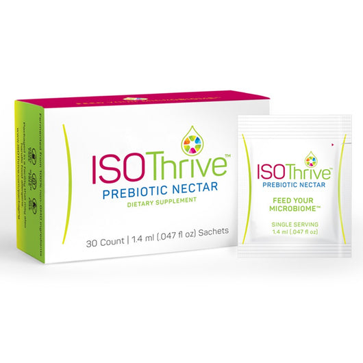 ISOThrive Subscription Monthly $39.99 - ISOThrive