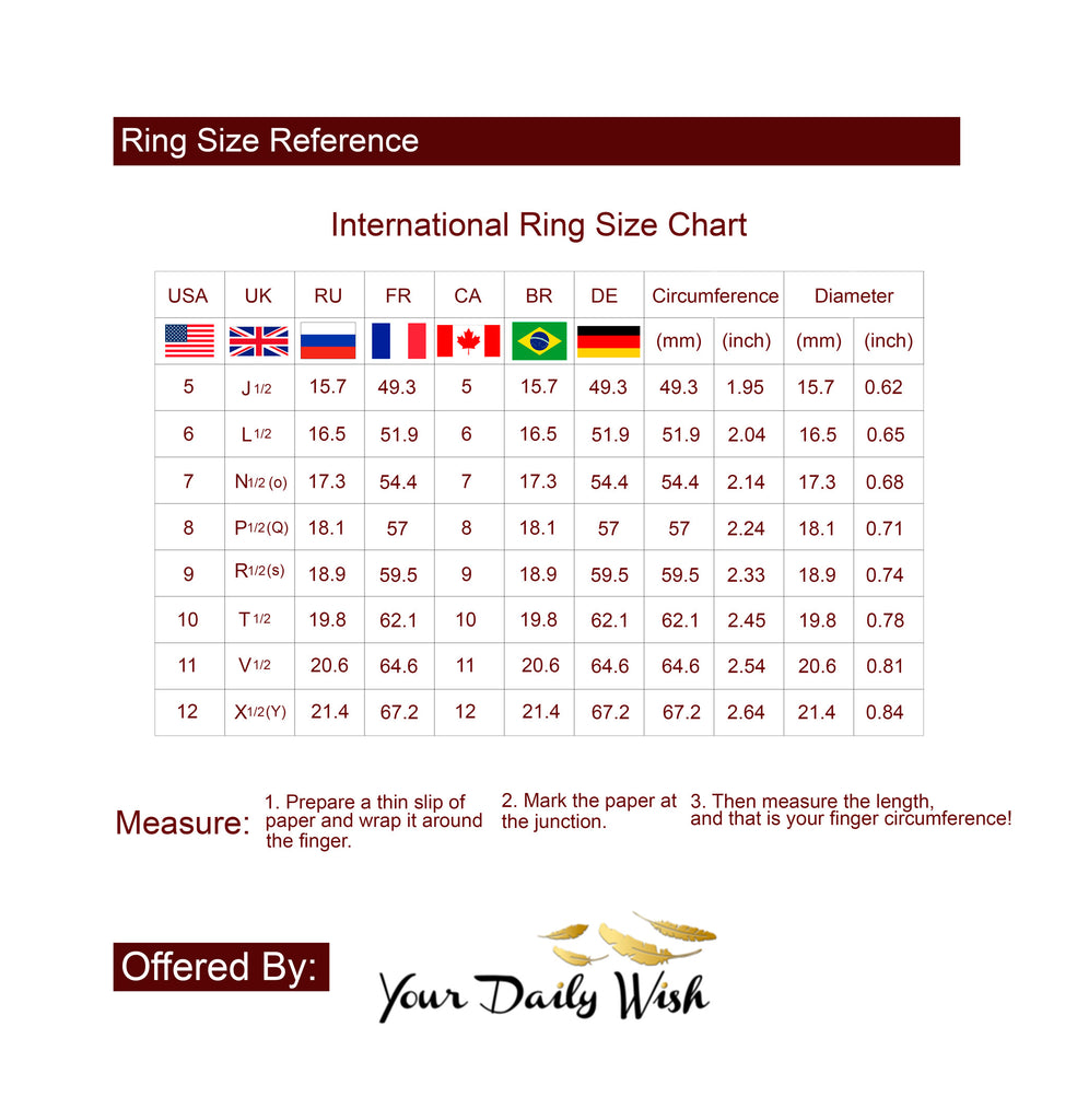 Ring finger sizes chart choice image free any chart examples ring sizing chart your daily wish ring sizing chart nvjuhfo choice image geenschuldenfo Choice Image