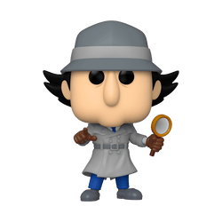 POP! Animation: IG - Inspector Gadget