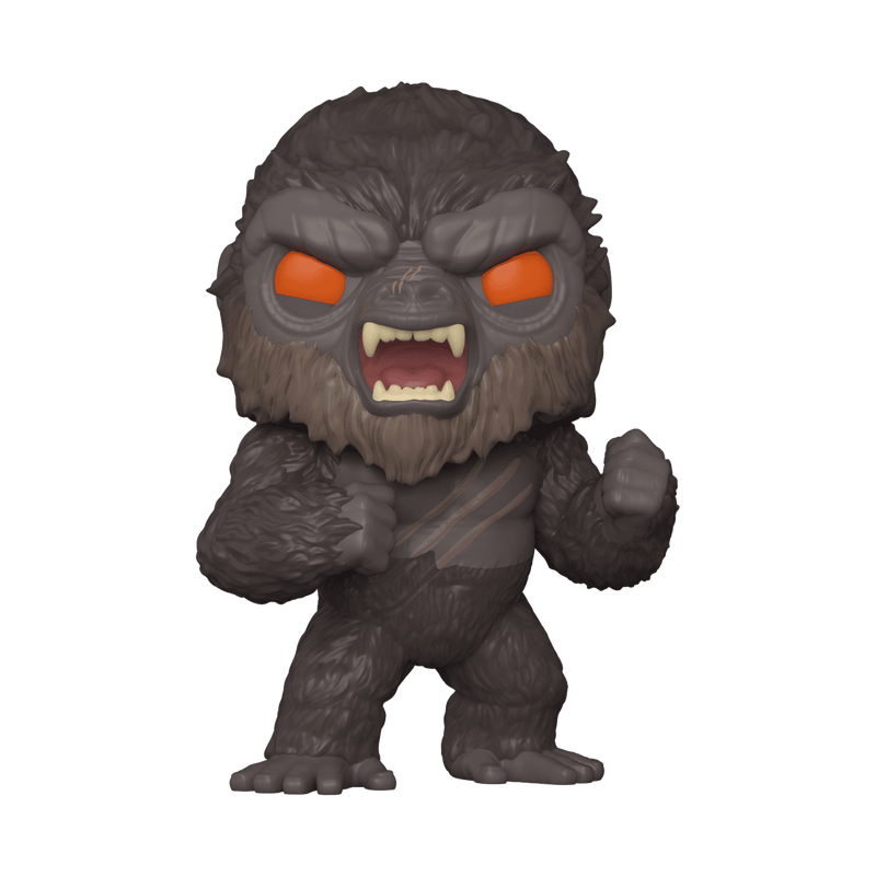 POP! Movies: Godzilla vs Kong- Battle-Ready Kong