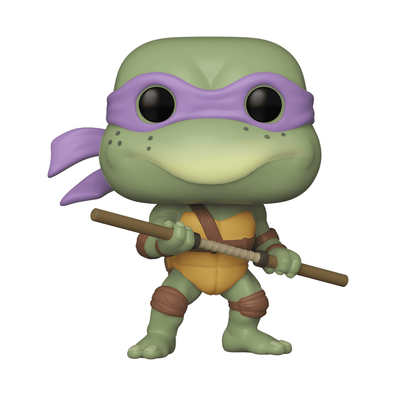 POP! Vinyl: TMNT - Donatello