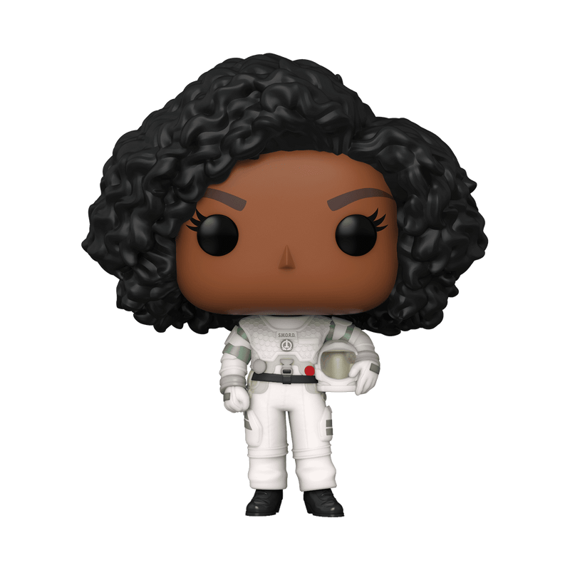 POP! Marvel: WandaVision - Monica Rambeau